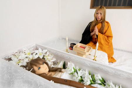 現代に合わせた画期的な葬儀が爆誕wwwwwwwwwww