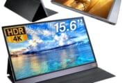 【PC】モバイルモニターはどれ買えばいいの??