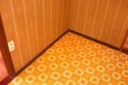 【あるある】昔の家の床カラフル説wwwwwwww
