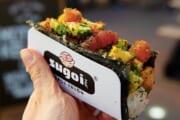 めっちゃうまそうな海外の寿司wwwwww