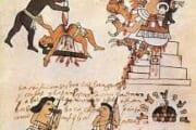 【歴史】アステカ文明って悪趣味すぎるだろ