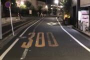 【画像】制限速度がヤバい道路がこちら