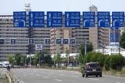 【画像】国内有数のクソ交差点がこちらwwwwwwwwwwwwww