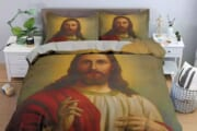 【画像】徳が高そうな寝室wwwwwwwwwwww