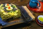 """【飲食】""""瓦そば""""とかいうローカル料理wwwwwwwwwwwwwww"""