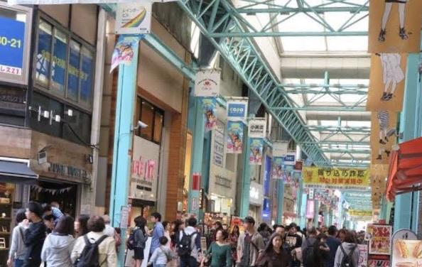 【地域】東京 高円寺の魅力とは