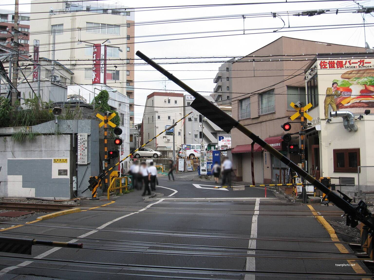 【地域】代々木駅周りって今でも昭和感がある