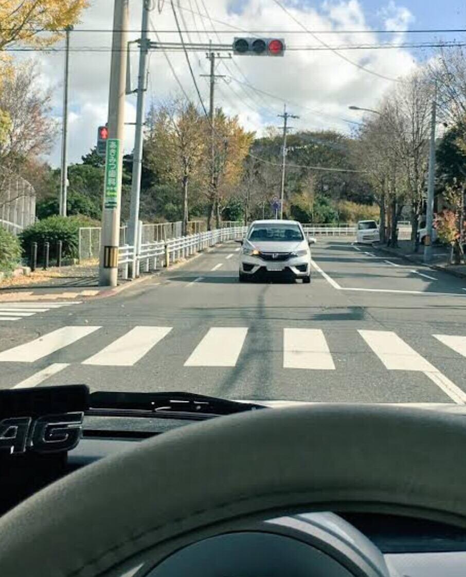 【絶望】怖すぎる車画像がこちら