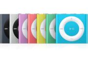【音楽】iPodの新作ってもう出ないの?